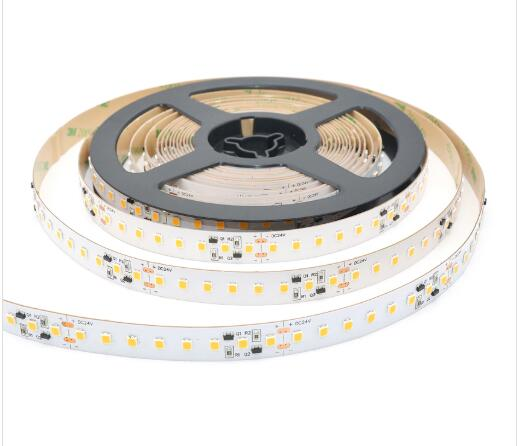 High Efficiency 130-150lm/W , Samsung 2835 Constant Current LED Strip, 128leds/m LED Light Strip