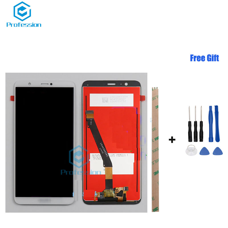 For Huawei enjoy 7S FIG-AL00/TL10 LCD Display and Touch Screen Screen Digitizer Assembly Repla cement Tools+Adhesive stock