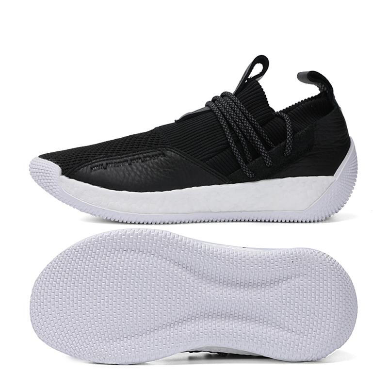 Original New Arrival 2018 Adidas LS 2 Lace Men's Basketball Shoes Sneakers 4