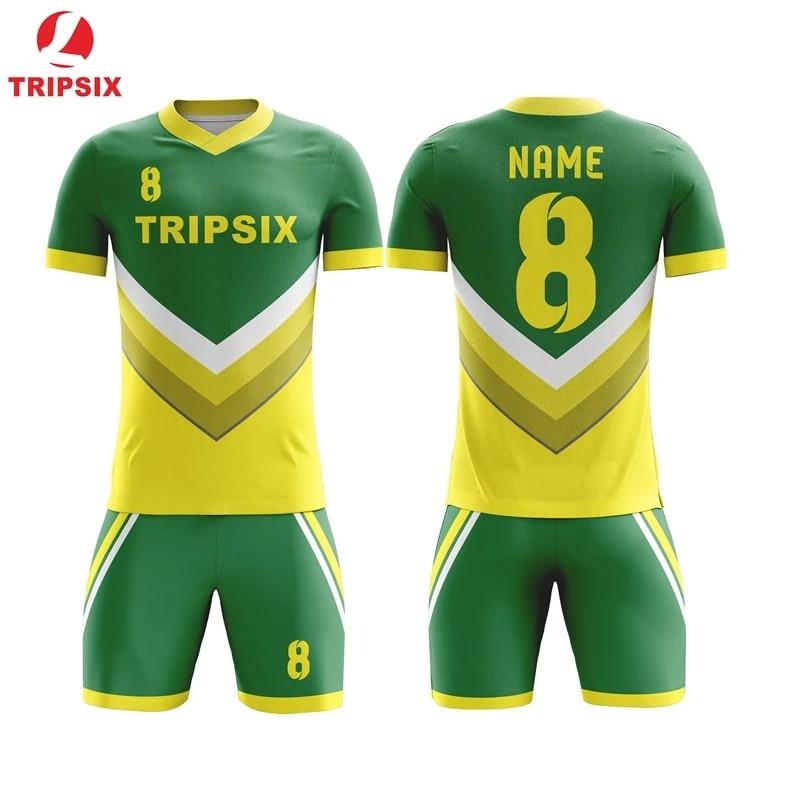 Bulk Wholesale White China Soccer Jersey Cheap Custom Soccer Uniforms Football Shirt Maker Soccer Jersey