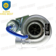 GT2052S Turbocharger for Perkins Industrial 2674A391 727266-5001S 452301-0001 2674A326