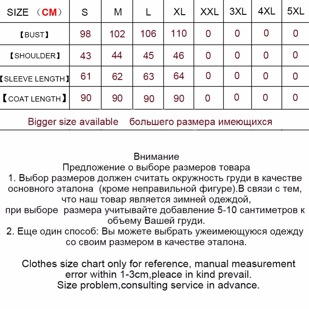 AE size