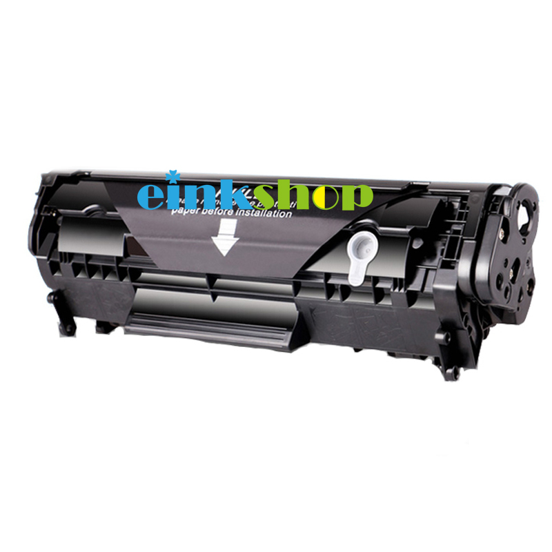 einkshop CRG-303 103 503 703 Compatible toner cartridge for Canon LBP 2900 3000 Fax L100 110 120 160 MF4150 4120 4680 printer очиститель воздуха timberk taw h4 d w