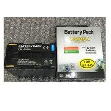 BP-945  BP945 BP941lithium batteries BP942 Digital camera battery For Canon XL1S XL2 GL1 GL2 C2 DM-MV1 DM-MV10 E1 E2 E30 FV1