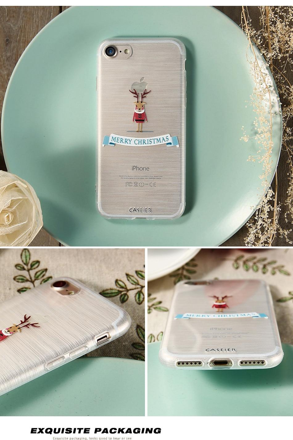 HTB1dnv1OpXXXXcoXXXXq6xXFXXXo - Christmas Phone Case For iPhone 7 6 6S Plus iPhone 5S SE 5 Cases For Samsung Galaxy S6 S7 Edge Cute Cover Accessories PTC 286