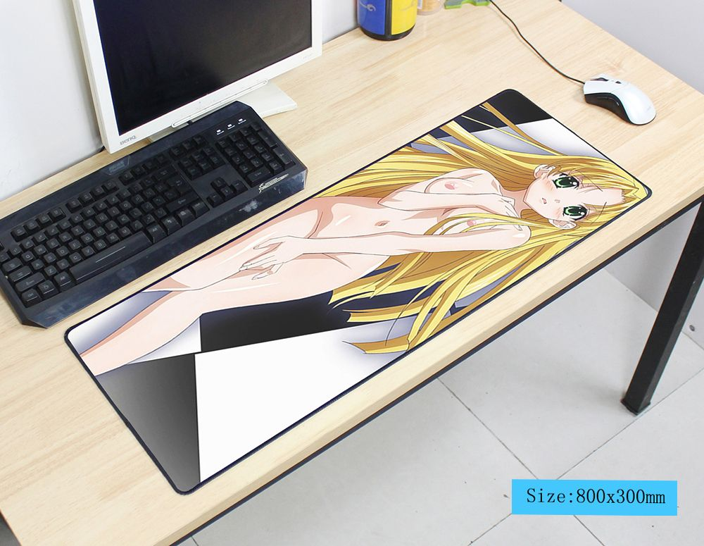 High School DxD New Mouse Pads