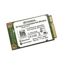 Dell Nvidia 3D Vision Pro встроенный концентратор беспроводной карты Модель P1453 6DD5P