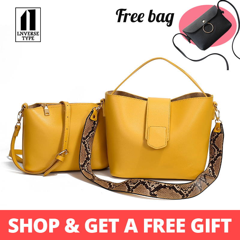 2pcs/Set Fashion Women Bag Tassel Pure PU Leather Composite Bag Women Clutch Handbag Set Large Shoulder Bag Tote handbag goodbag2pcs/Set Fashion Women Bag Tassel Pure PU Leather Composite Bag Women Clutch Handbag Set Large Shoulder Bag Tote handbag goodbag