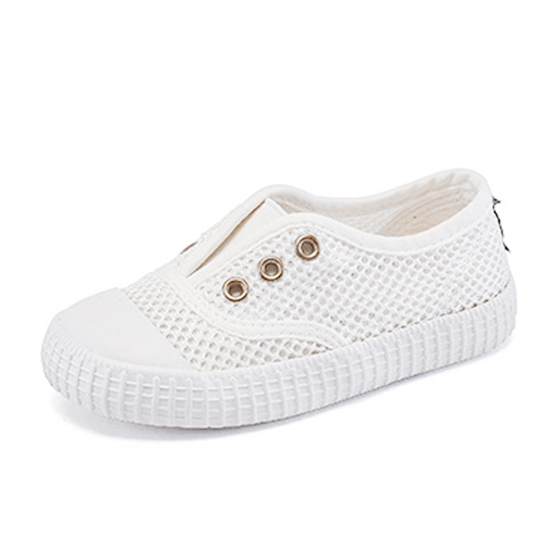 2018 Boy Shoes Children Sneakers Baby Girls Summer Shoes Breathable Mesh Kids Sport Shoe ...