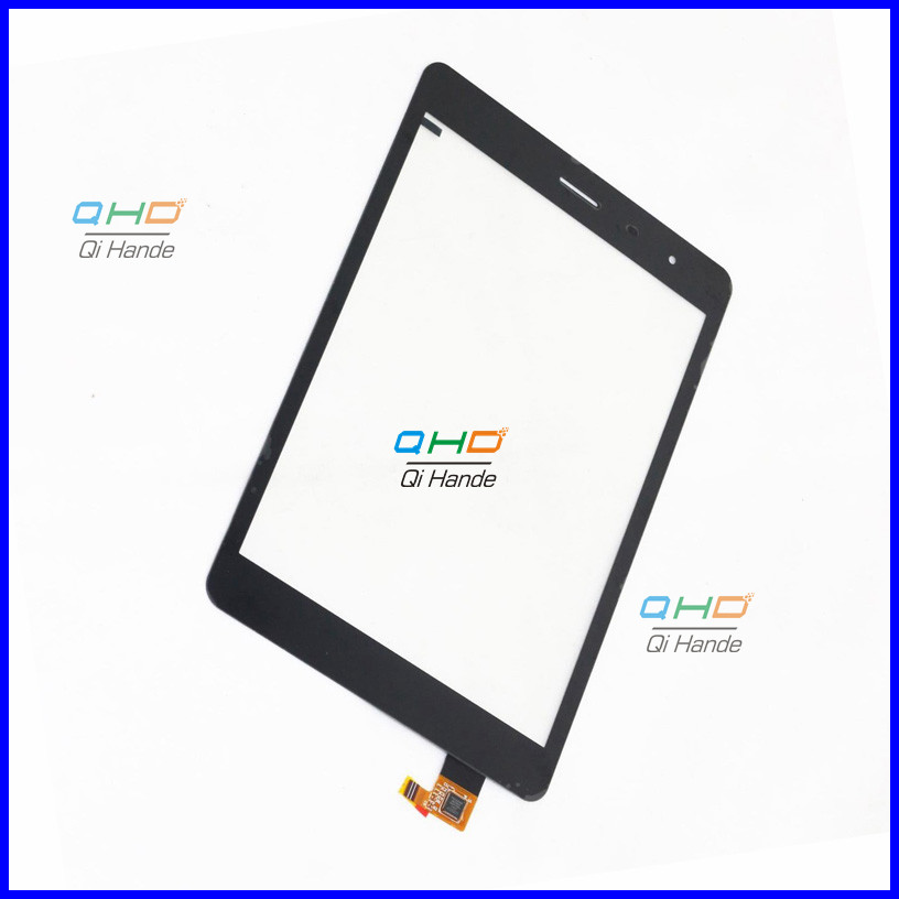 New for 7.85 inch DNS AirTab MW7851 Tablet Capacitive Touch Screen panel Digitizer Glass Sensor Replacement Free Shipping for sq pg1033 fpc a1 dj 10 1 inch new touch screen panel digitizer sensor repair replacement parts free shipping