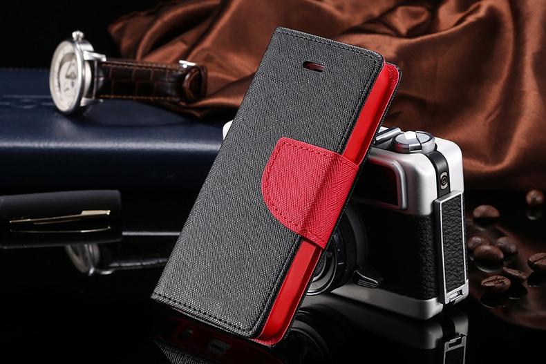 Kisscase dla iphone 4s przypadki nowy hit kolor skóry ultra odwróć case dla iphone 4 4s 4g wizytownik stań pokrywy torby telefon komórkowy 6