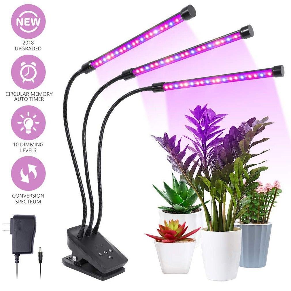 Durable led Usine lampe de croissance led Éclairage led Plantes Qui Poussent Lampe Pour La Culture Hydroponique Fleurs Plantes Légumes