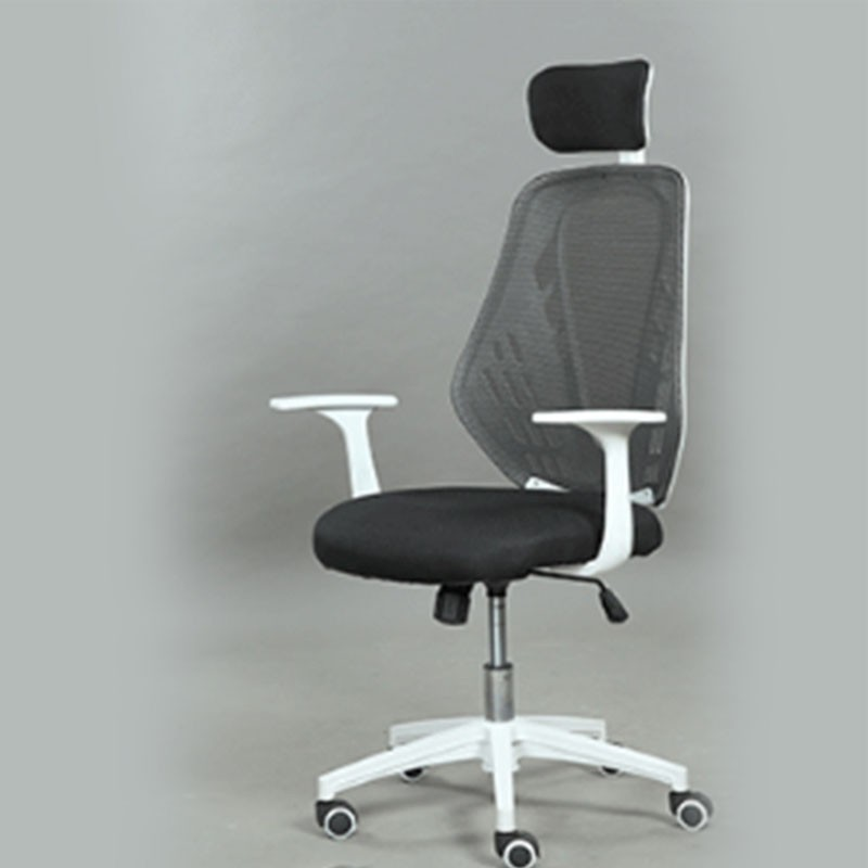Quality High Chair Household To Work An Office Chair Ergonomic Chair Screen Cloth Member Swivel Chair