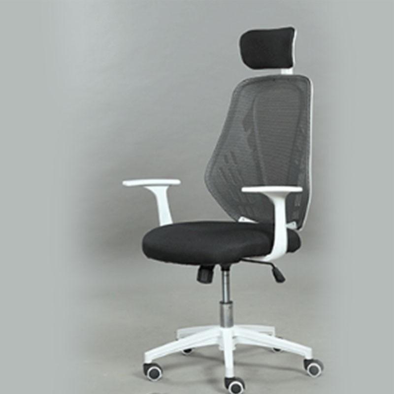 Quality High Chair Household To Work An Office Chair Ergonomic Chair Screen Cloth Member Swivel Chair
