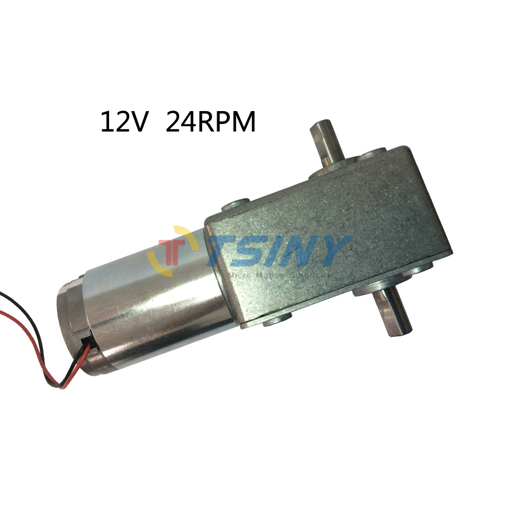 Buy 24v Metal Gear Dc Geared Motor Planetary Reduction