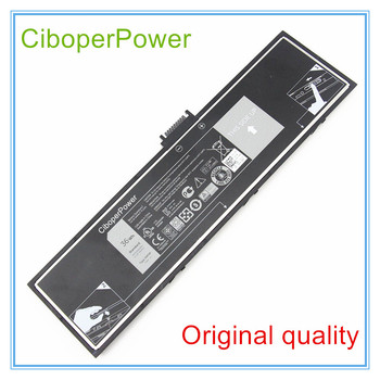 7.4V 36wh original battery for  11 Pro (7130) Tablet HXFHF bateria Free shipping