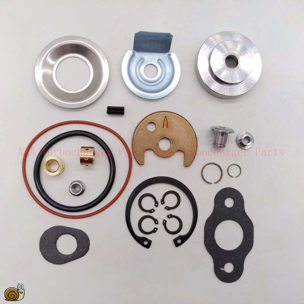 TD025 Turbo parts Repair kits Rebuild kits 49173 07508 49173 07506 49173 07504 supplier AAA Turbocharger