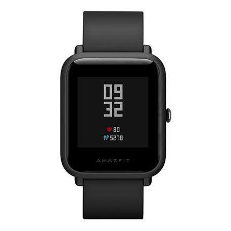 Xiaomi Amazfit Bip Pace Youth Verison Smart Watch 1 28inch Screen 32g Ultra Light IP68 Waterproof