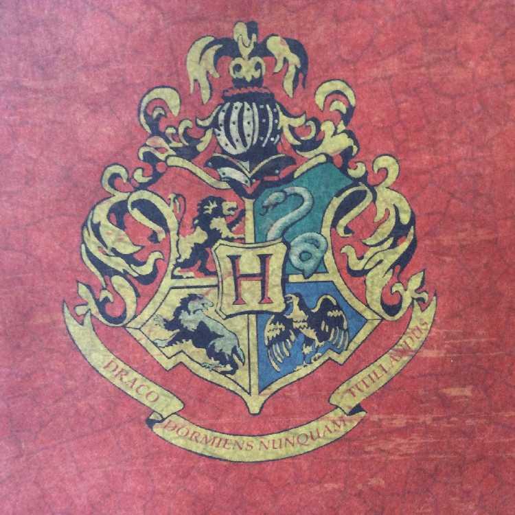 """""""Поезд Экспресс"""" Большой винтажный постер для фильма домашний декор детальный античный плакат настенная бумага матовая крафт-бумага Гарри Поттер"""