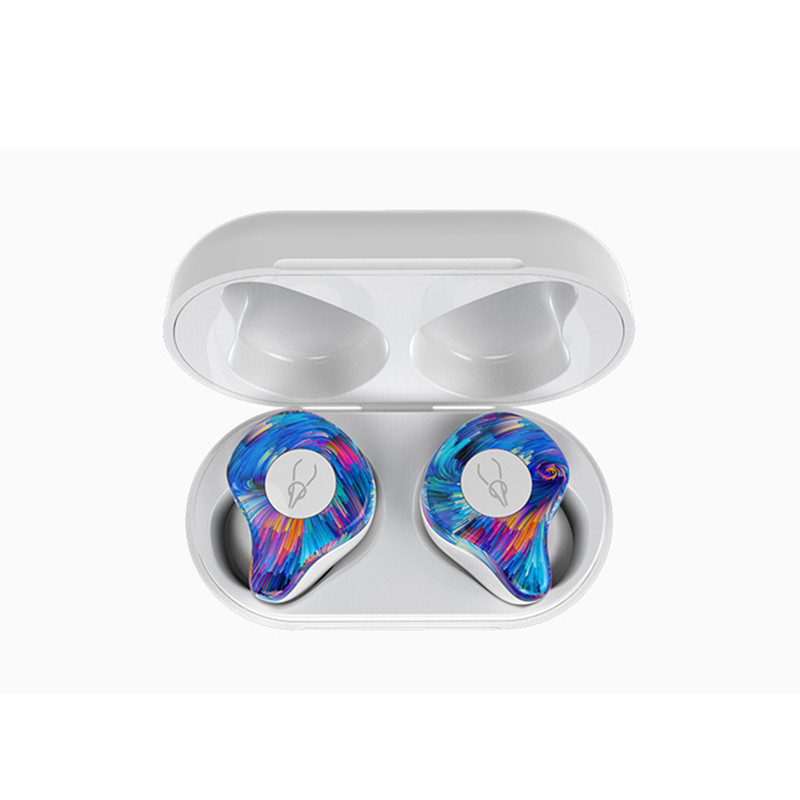 TWS Sabbat X12 Pro écouteurs sans fil 5.0 Bluetooth écouteur Sport Hifi casque mains libres étanche écouteurs pour téléphone Samsung