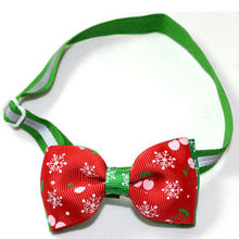 Popular Christmas Bow Tie for Dogs-Buy Cheap Christmas Bow Tie for ...