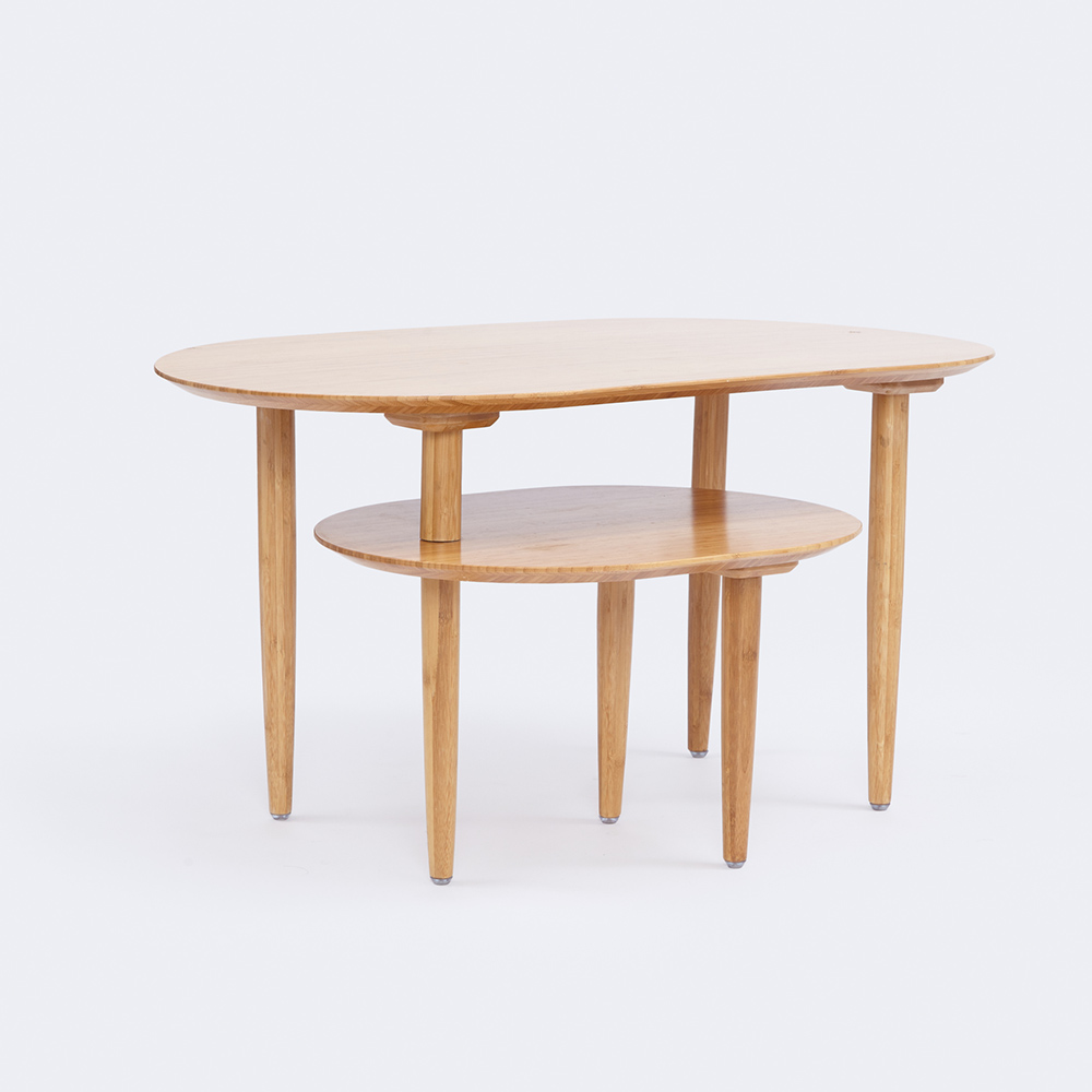 Zens bamboo tea table folded coffee table wooden desk bamboo zens bamboo tea table folded coffee table wooden desk bamboo creative rotating table living roombedroombalcony furniture in coffee tables from furniture geotapseo Image collections