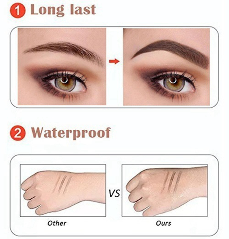 HTB1do34XiDxK1RjSsphq6zHrpXaq - Microblading Eyebrow Pen Waterproof Fork Tip Eyebrow Tattoo Pencil