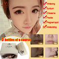 Meiyanqiong quitar pecas crema facial removedor de mancha oscura piel crema para aclarar la piel oscura crema anti de la peca que blanquea la crema