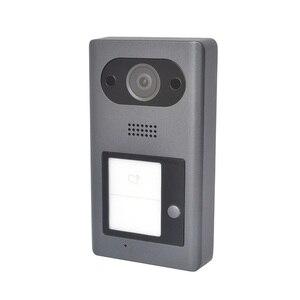 Image 2 - DH logo wielojęzyczny VTO3211D P/P2/P4 PoE (802.3af) IP metalowy dzwonek do willi, telefon drzwi, dzwonek do drzwi, wideodomofon IP, oprogramowanie SIP