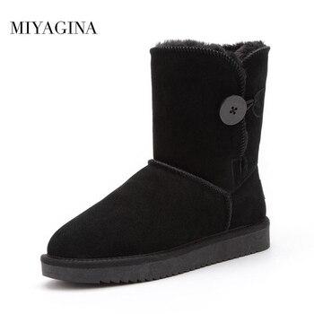 d8d5c9549 ... Sapatos femininos · Botas das mulheres · Botas p/ neve. Couro de Alta  Qualidade Genuína Austrália—Expedição gratuita