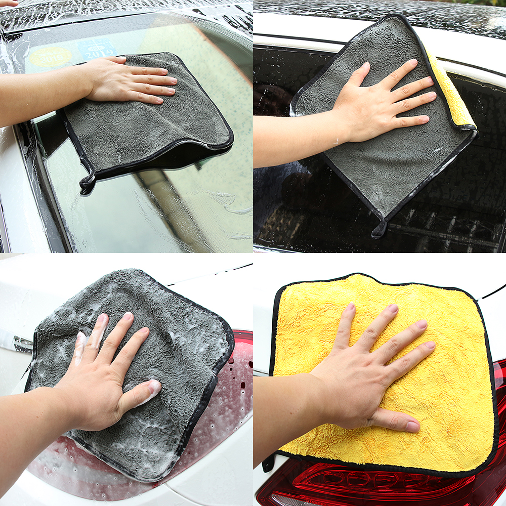 Car Tax Disc Holders Painstaking Car Care Cloth Detailing Car Wash Towel For Megane 2 Kia Ceed Citroen C4 Toyota Astra J Astra G Audi A3 8p Mercedes W211 Bmw E30 Careful Calculation And Strict Budgeting