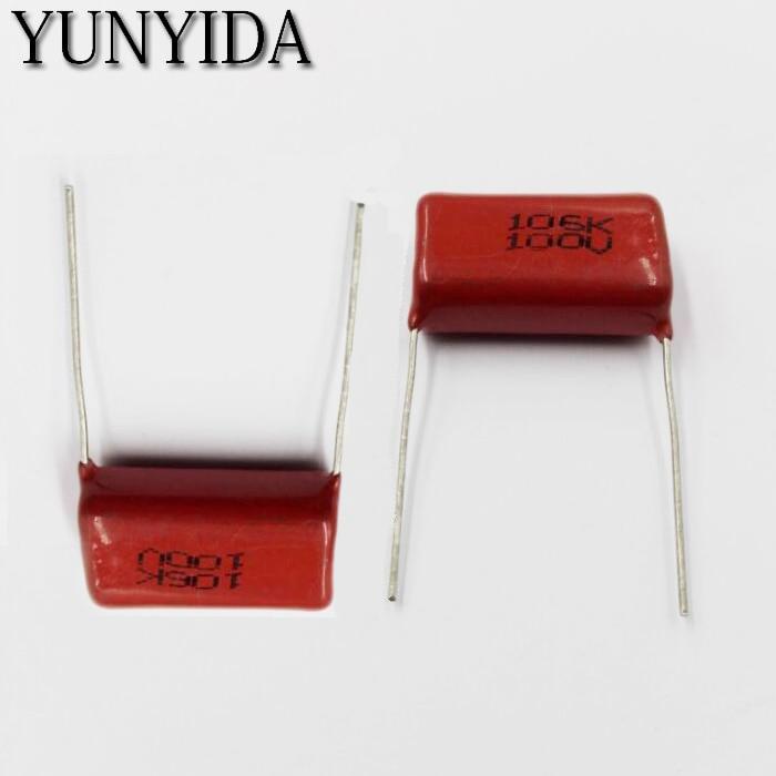 1.0uf 50V   ceramic  capacitors 25 pcs 1uf