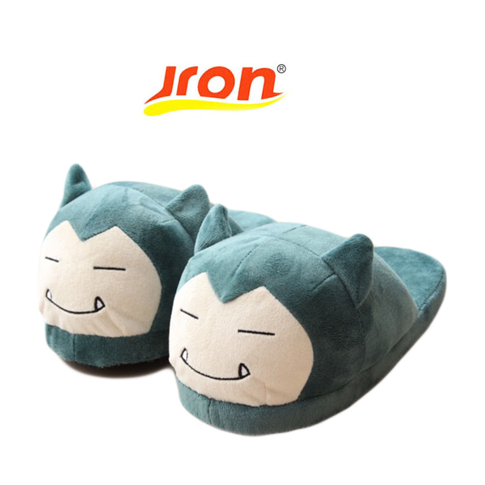 Pokemon Slippers / House Shoes Arrive