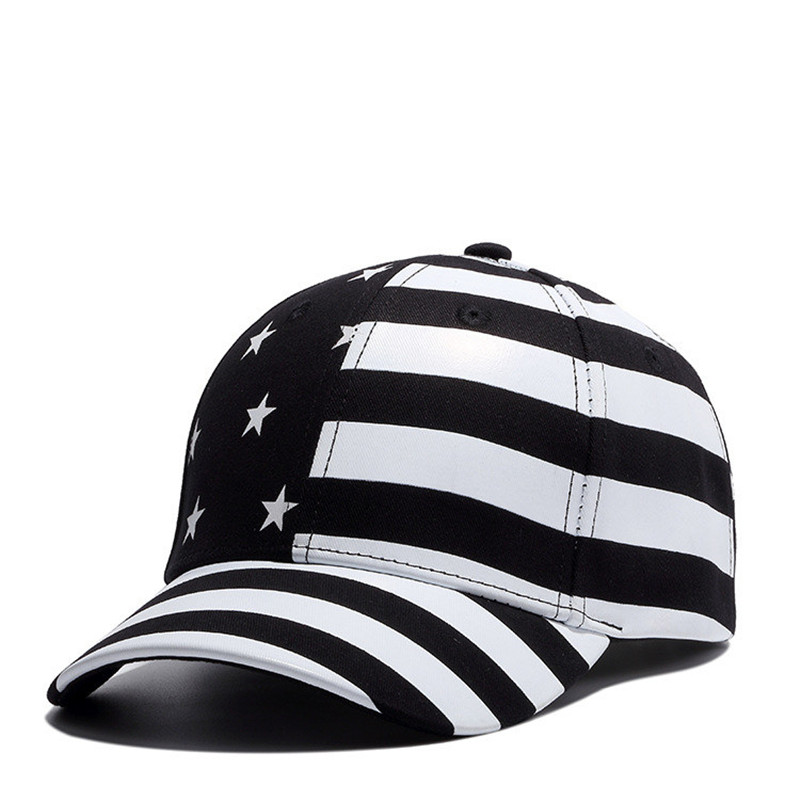 Wuke Brand Νέες ΗΠΑ Μπέιζμπολ Cap Αμερική - Αξεσουάρ ένδυσης - Φωτογραφία 6