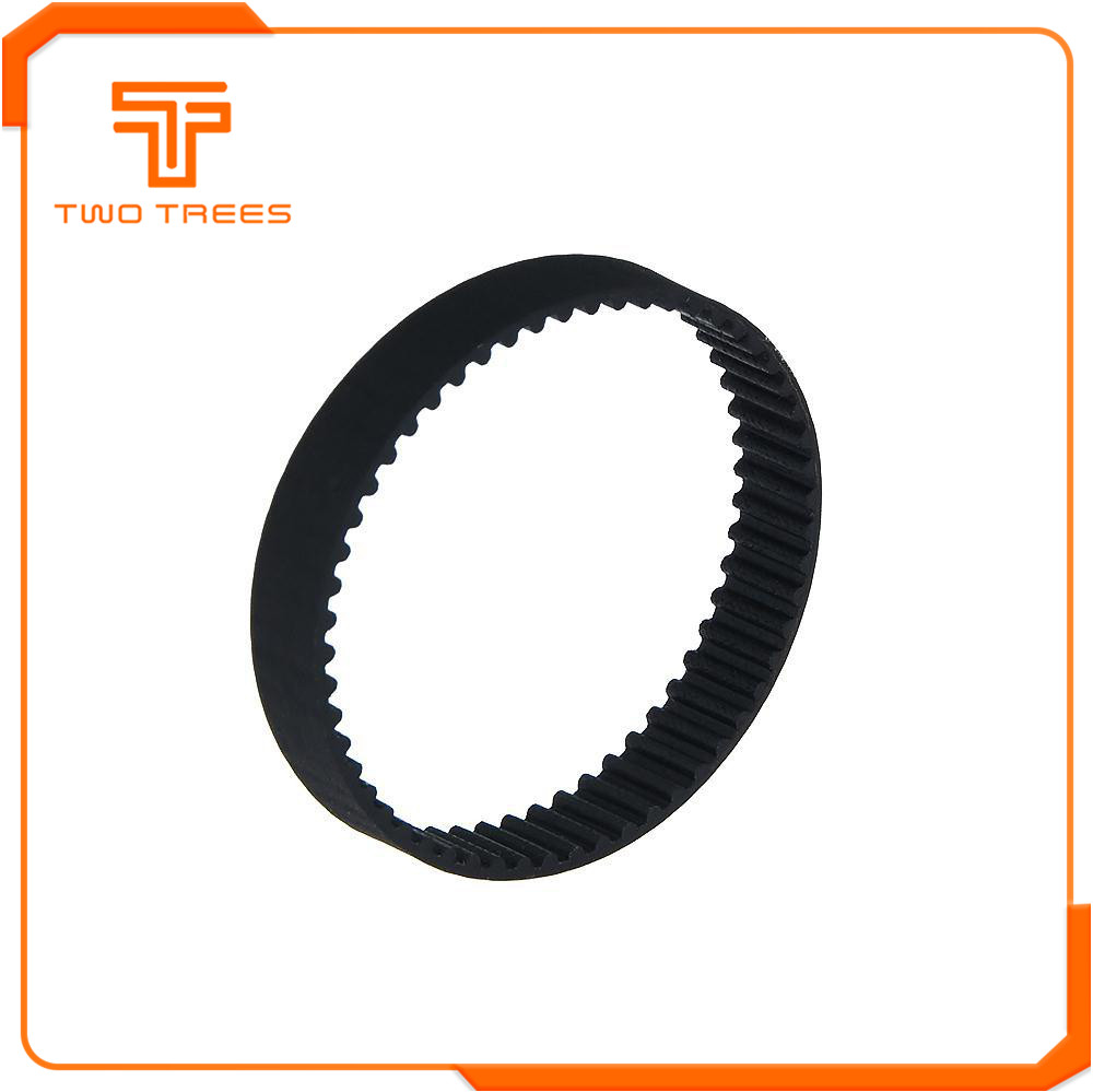 GT2 Timing Belt Pulley with 20/60 Teeth as 3D printer accessories 4