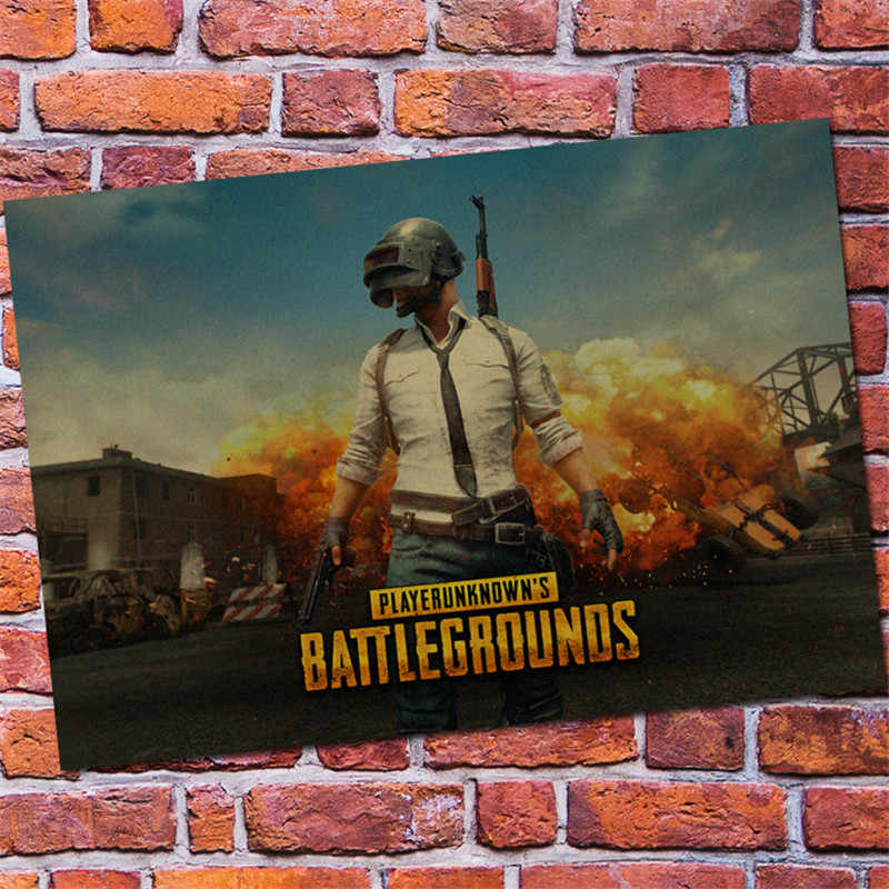 Detail Feedback Questions about playerunknown's battlegrounds PUBG