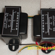 Customized 10w Single-Ended Tube Amp's Output Transformers 2 PCS for 6L6 EL34 807 Others HIFI EXQUIS
