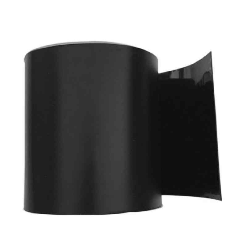 1.4 M Super Kuat Perbaikan Tape Fiber Tahan Air Perekat Tape Menghentikan Kebocoran Segel Perbaikan Tape Bawah Air Menggunakan Auto Self Serat memperbaiki Tekan