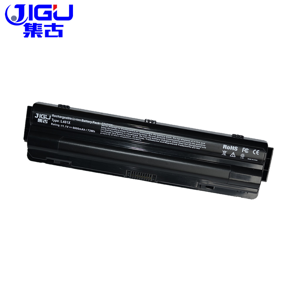 JIGU Laptop Battery For Dell XPS 14 15 17 L502X L702X L501X L701X 312-1123 L401X 453-10186 J70W7 JWPHF 312-1127 R795X WHXY3 laptop speaker for dell xps l502x l501x left and right set subwoofer speakers