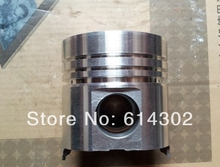 купить piston -weifang Ricardo 75kw 80kw 90kw 100KW 110KW 120KW diesel generator parts with R6105 series diesel engine parts по цене 1175.62 рублей