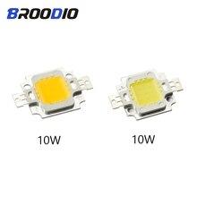LED Lamp Chip COB LEDs Bulb Lights 10W 20W 30W 50W 100W Warm White Diode Floodlight Spotlight Lampada Bright Beam Matrix DIY