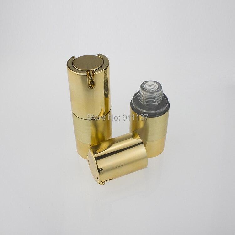 ouro za213 15 ml airless garrafa atacado 04