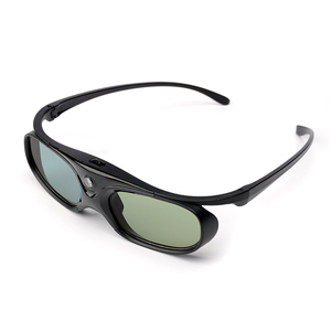 Image 2 - מקורי XGIMI תריס 3D משקפיים Dlp link נוזל קריסטל נטענת מציאות מדומה LCD זכוכית עבור XGIMI H1/ H2/ Z6/ CC אורורה