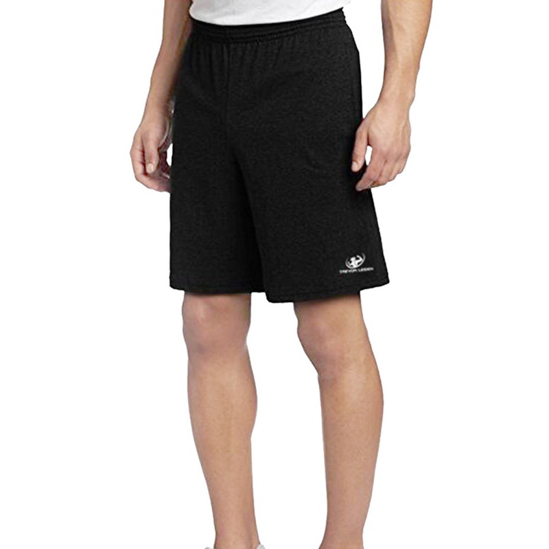 Mens Shorts Pantalones Stretch Fitness Knee-Length Sport Summer Fashion New Solid Casual
