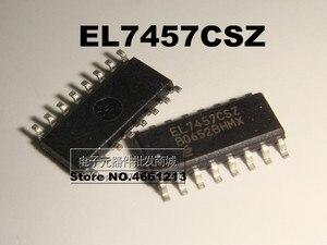 Image 1 - (10 PCS) EL7457 EL7457CSZ SOP 16 original neue