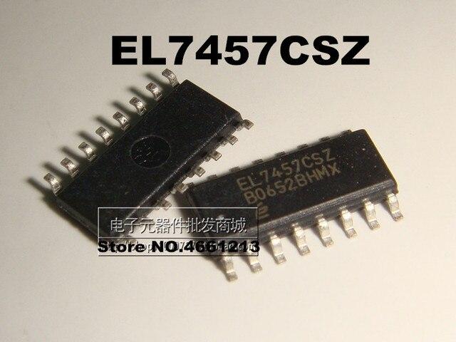 (10 PCS) EL7457 EL7457CSZ SOP 16 original neue