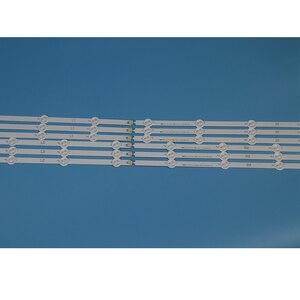 Image 3 - Tira de LED para iluminación trasera de TV para LG, 47LN570S, 47LN570R, 47LN570U, 47LN570V, 570S, 47 pulgadas, bandas de TV LED, juego de tiras de barras de lámparas