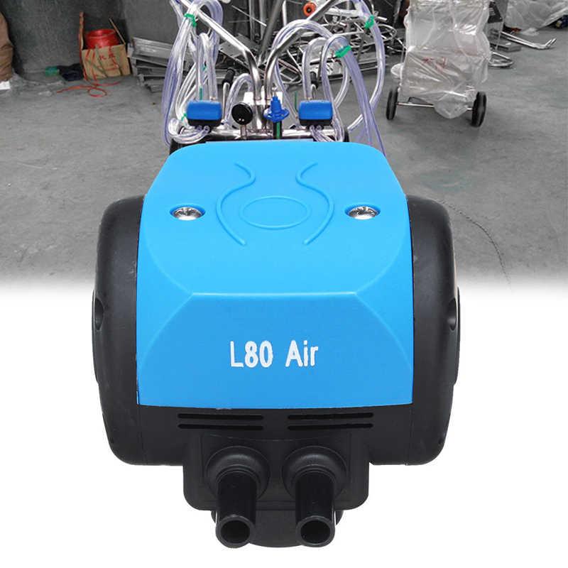 ポンプ搾乳機ミルク抽出搾乳機器アクセサリー牛空気パルセータ空気圧酪農ファームポータブル