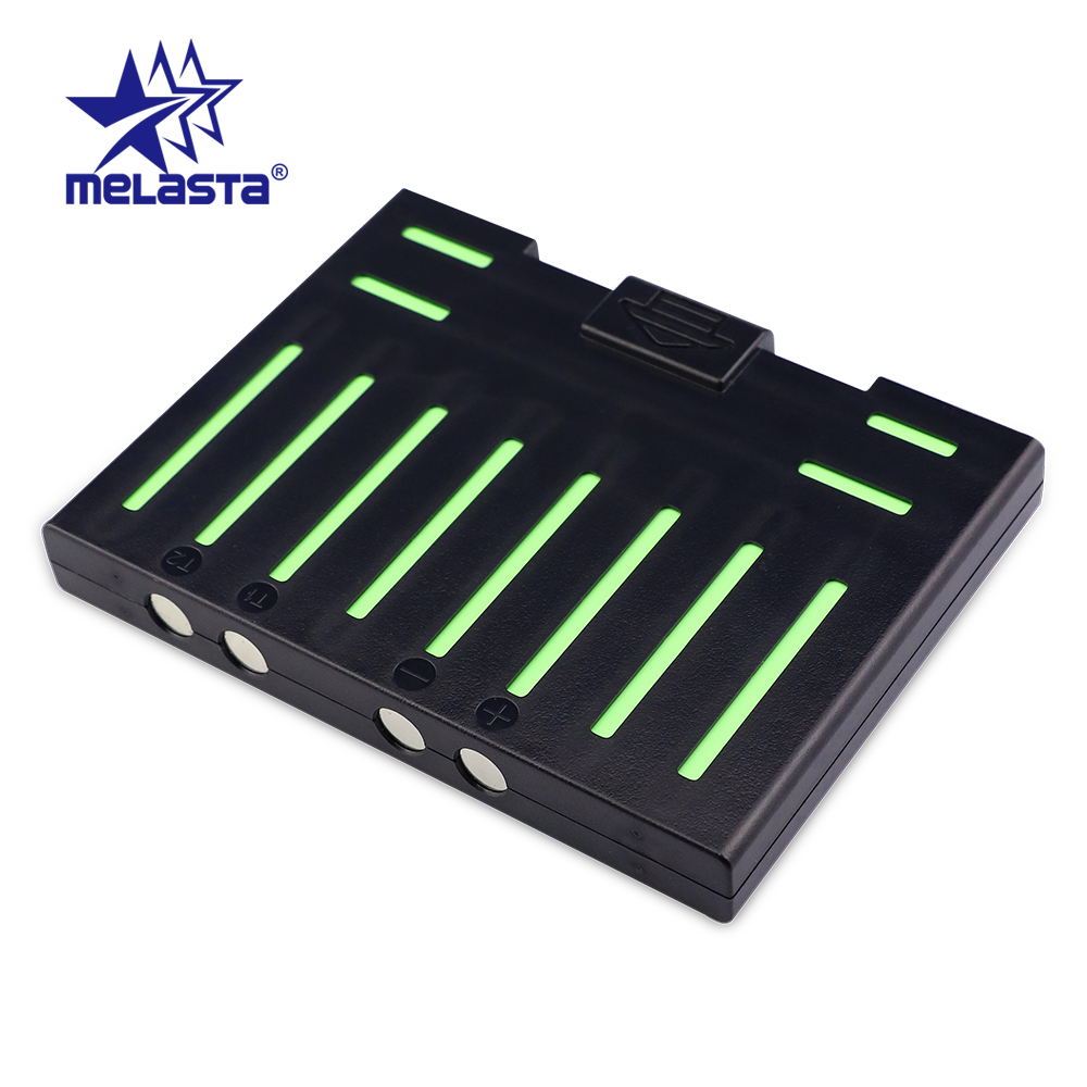 (For QQ5) Melasta 14.4V 2800mAh NIMH Battery for Cleanmate QQ5 Vacuum Cleaning Robot