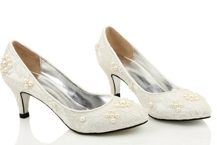 buy \u003e womens white low heel dress shoes